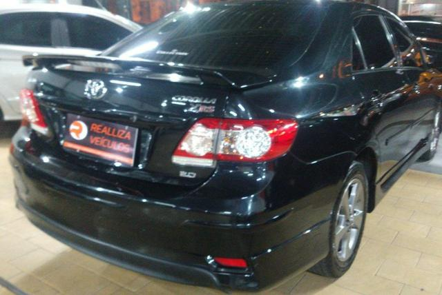 Toyota Corolla 2.0 XRS Automático com Bancos de Couro - Foto 7