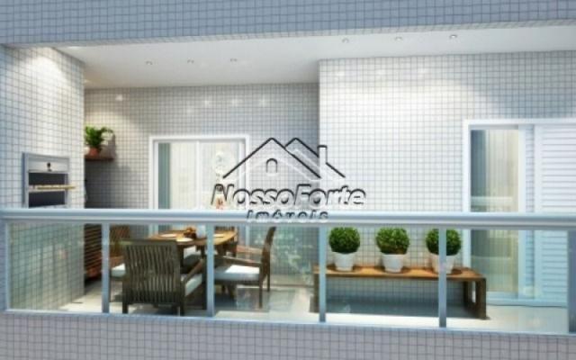 Apartamento alto padrão na Ocian