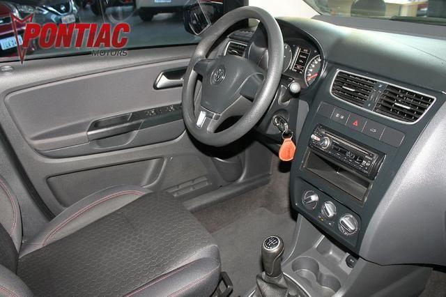 Volkswagen Crossfox GII 2013 - Foto 11
