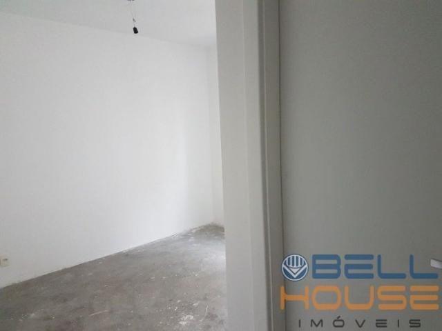Apartamento à venda com 4 dormitórios em Jardim, Santo andré cod:22062 - Foto 9
