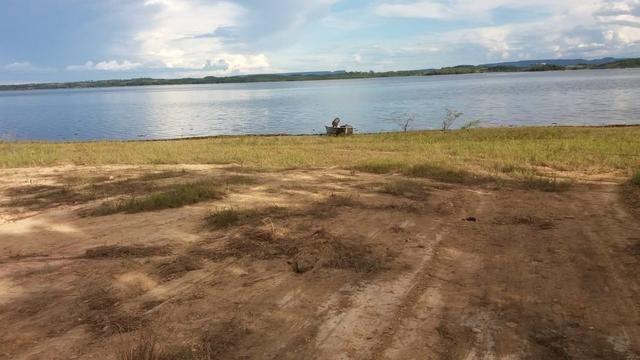 Chacara Manso Beira do Lago