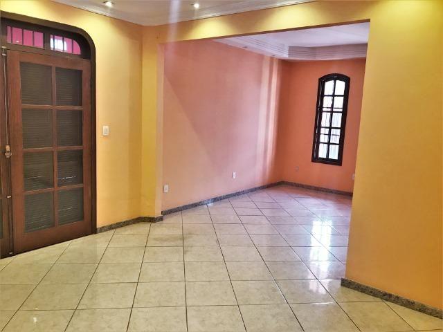 Excelente casa Duplex 4 quartos sendo 3 suítes área total de 700m² em Jacaraípe - Foto 6