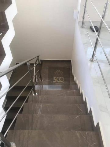 Ca0054 - casa com 4 dormitórios à venda, 380 m² por r$ 1.490.000 - cidade universitária pe - Foto 14