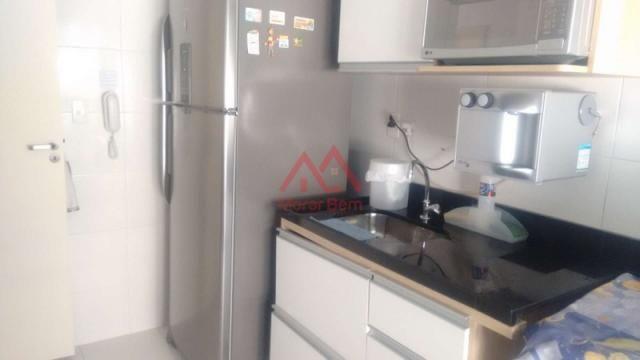 Casa de condomínio à venda com 3 dormitórios em Vargem pequena, Rio de janeiro cod:4039 - Foto 13