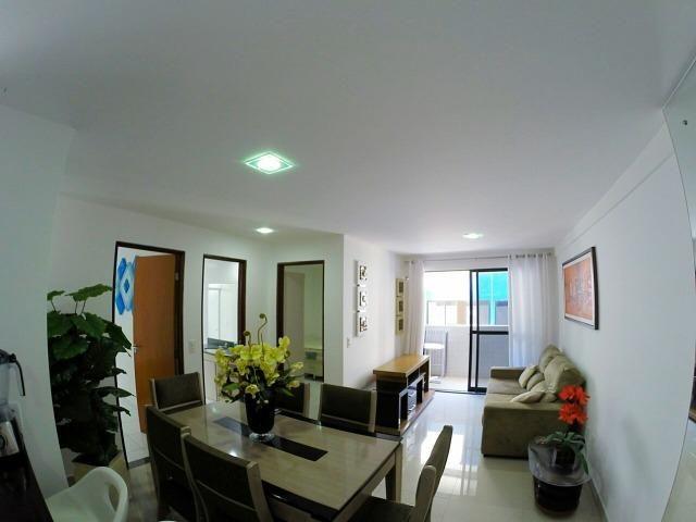 Apartamento Ja alugado/ Investidor Edf. Blue Tower 2/4 na Jatiúca