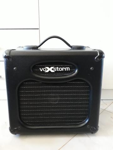 Amplificador voXstorm Top Guitar 25/Top Line