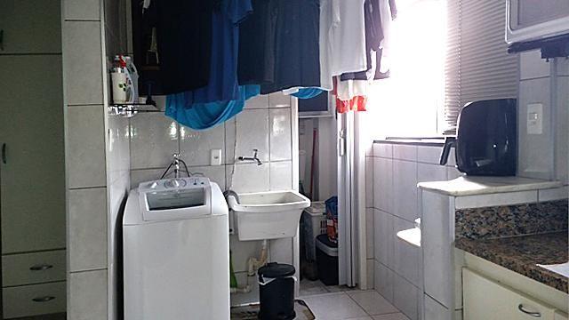 Excelente apartamento 3 quartos. elevador - Foto 12