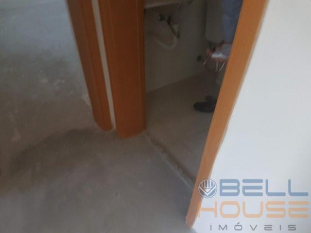 Apartamento à venda com 2 dormitórios em Santa maria, Santo andré cod:21715 - Foto 13