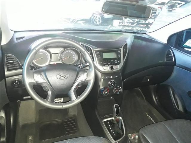 Hyundai Hb20x 1.6 16v style flex 4p automático - Foto 7