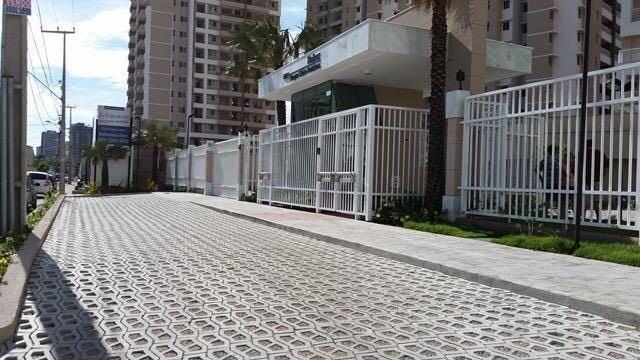 (ESN) Apartamento a venda Helbor Parque Clube 56m cozinha integrada a varanda - Foto 2