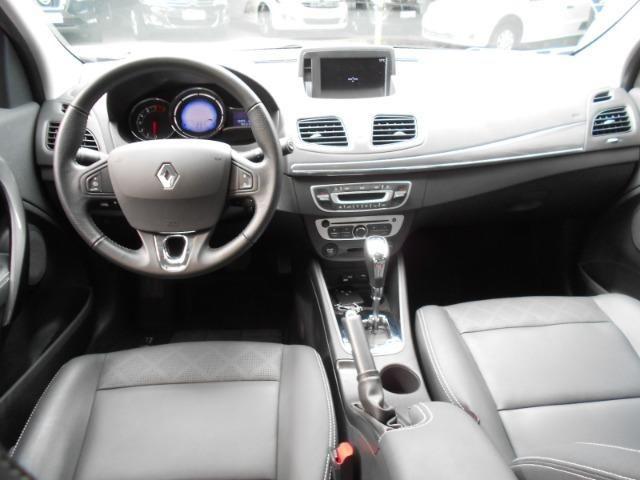 Renault Fluence 2.0 Dynamique Automático Flex - Foto 7