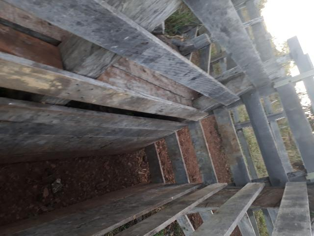 Chácara de terra boa a 9 km de Acorizal - Foto 3