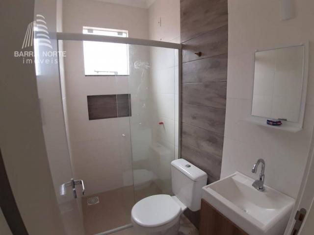 Apartamento com 2 dormitórios para alugar, 64 m² por r$ 1.200,00/mês - ingleses - florianó - Foto 10