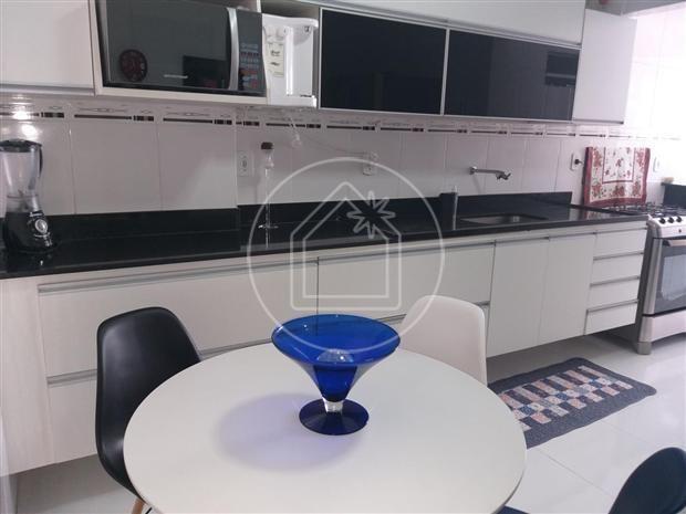 Apartamento à venda com 3 dormitórios em Todos os santos, Rio de janeiro cod:865360 - Foto 16