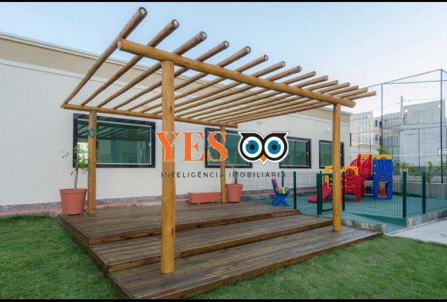 Apartamento residencial para Locação, Sim, Feira de Santana, 2 dormitórios, 1 sala, 1 banh - Foto 12