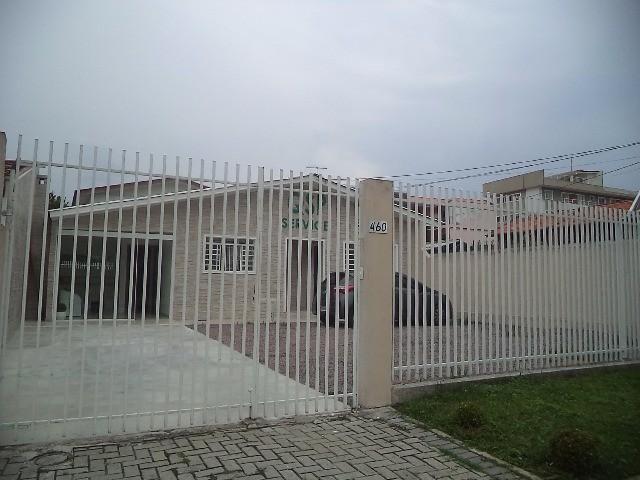 Terreno à venda em Cristo rei, Curitiba cod:TE00018 - Foto 3