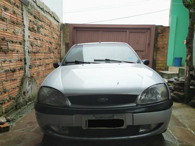Ford Fiesta 2001 - Foto 12