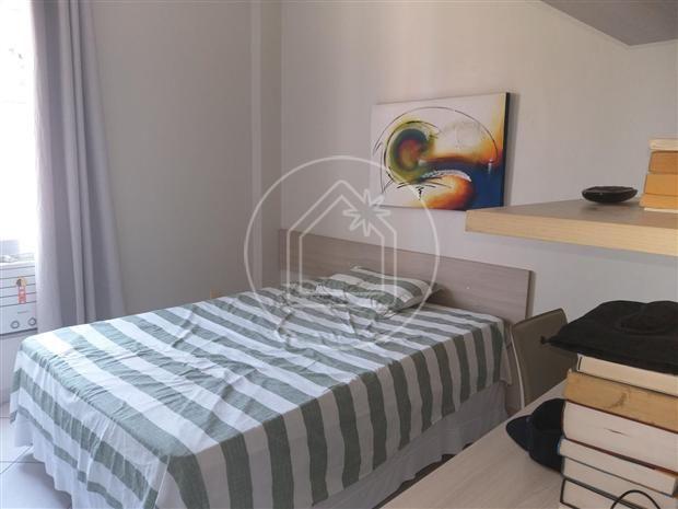 Apartamento à venda com 3 dormitórios em Todos os santos, Rio de janeiro cod:865360 - Foto 11