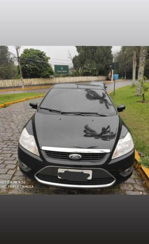 Vendo Ford Focus Sedan GLX 2009 - Foto 2