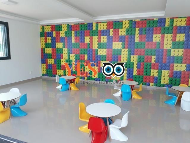 Apartamento residencial para Locação, Sim, Feira de Santana, 2 dormitórios, 1 sala, 1 banh - Foto 6