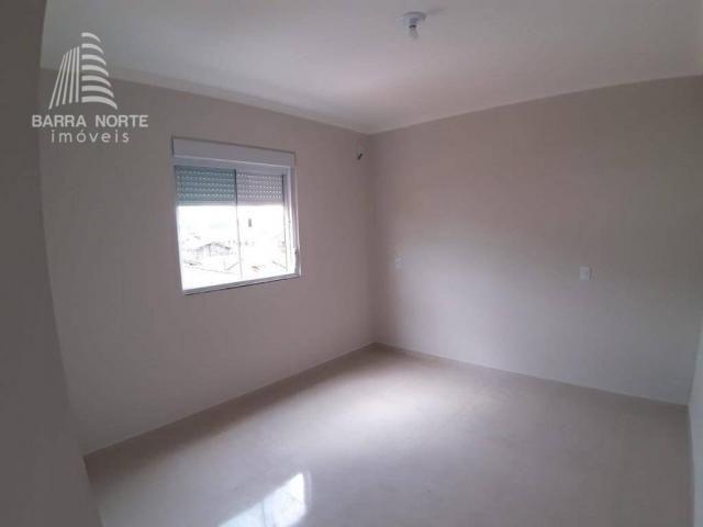 Apartamento com 2 dormitórios para alugar, 64 m² por r$ 1.200,00/mês - ingleses - florianó - Foto 8