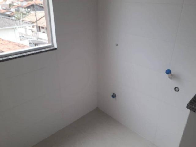 Apartamento com 2 dormitórios para alugar, 64 m² por r$ 1.200,00/mês - ingleses - florianó - Foto 11