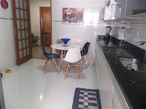 Apartamento à venda com 3 dormitórios em Todos os santos, Rio de janeiro cod:865360 - Foto 18