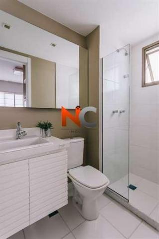 Apartamento com 3 dorms, nobre norte clube residencial - r$ 474 mil. - Foto 11