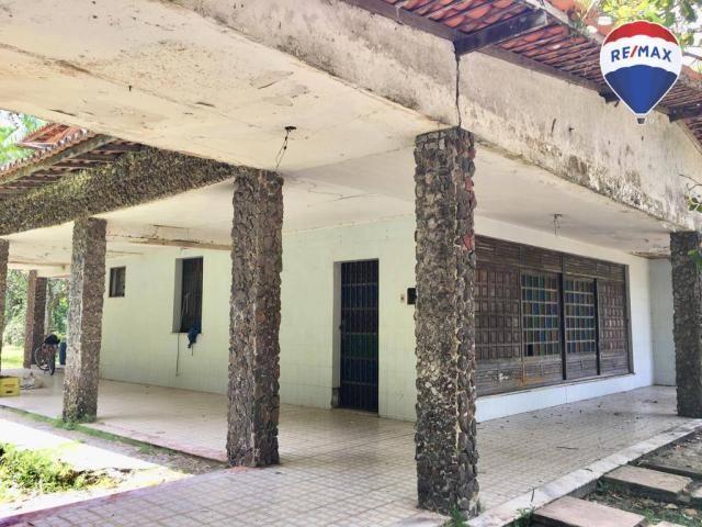Terreno BR 316- Frente a Heineken com  87.000 m² - Região Metropolitana Belém/PA - Foto 17