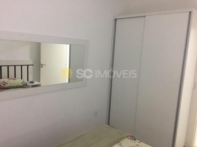 Apartamento à venda com 2 dormitórios em Ingleses, Florianopolis cod:14787 - Foto 17