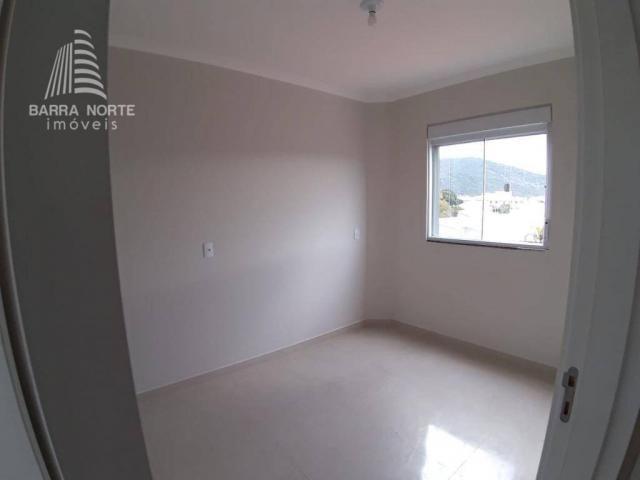 Apartamento com 2 dormitórios para alugar, 64 m² por r$ 1.200,00/mês - ingleses - florianó - Foto 7