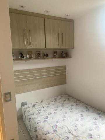 Vendo lindo apartamento todo decorado em Jacarepagua- Pechincha - Foto 6
