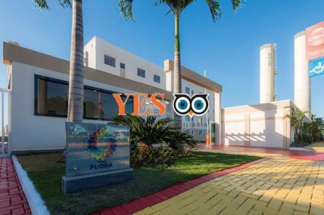 Apartamento residencial para Locação, Sim, Feira de Santana, 2 dormitórios, 1 sala, 1 banh - Foto 3