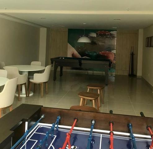 AP0441 Apartamento novo vizinho ao Shopping Riomar - Foto 8