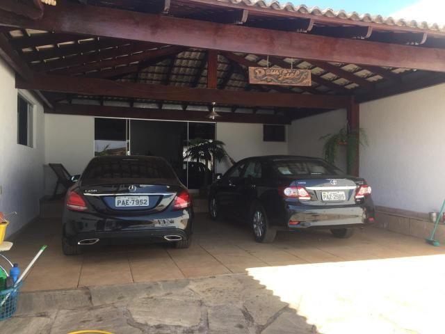 Casa 3 qtos / 2 Suites lote 400 m lazer completo - Foto 10