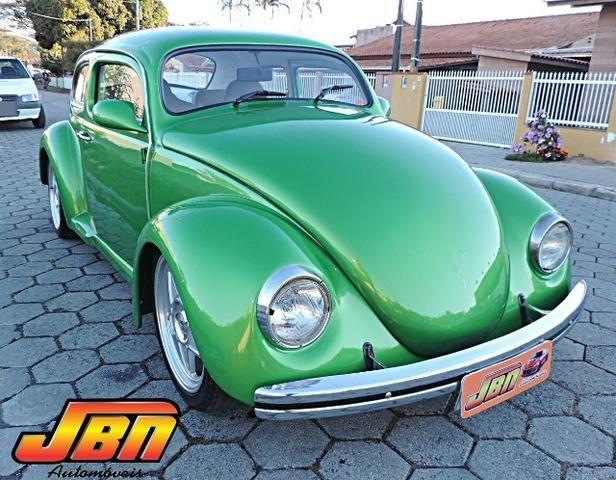 VW / Fusca 1300 Personalizado - Foto 2