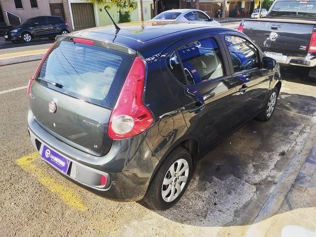 Fiat palio atractive 1.4 2013/2013 completo - Foto 5