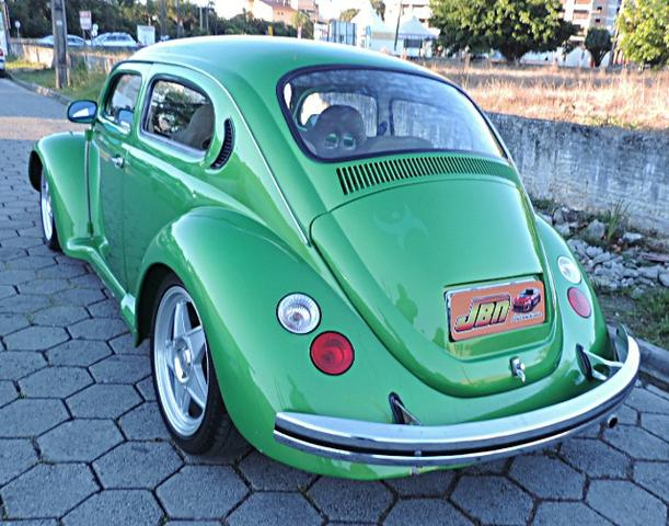 VW / Fusca 1300 Personalizado - Foto 4