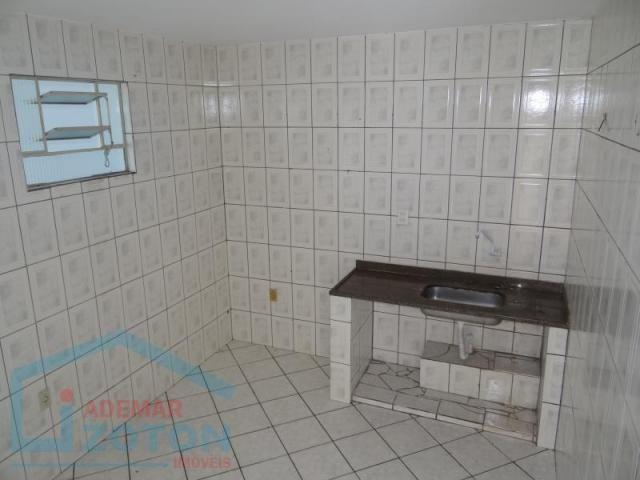 Apartamento para locação em cariacica, morada de campo grande, 3 dormitórios, 1 banheiro,  - Foto 7