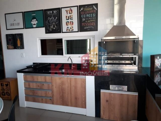 Aluga-se casa alto padrão com piscina no Ninho residencial - KM IMÓVEIS - Foto 10