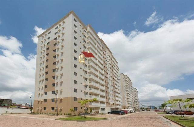 Apartamento Mobiliado De 69 m² No Varanda Castanheira - Foto 10