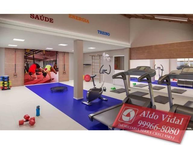 ARV112- Apartamento novo 2 quartos em Jardim Limoeiro - Foto 7