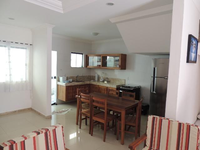 Casa Duplex mobiliada muito confortável a 150 metros da Praia de Taperapuan!! - Foto 8