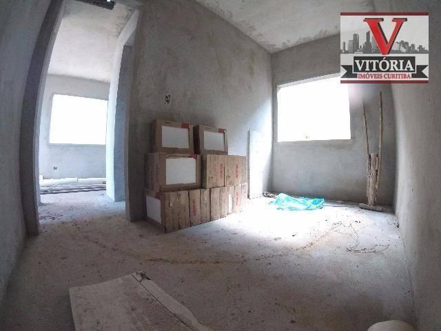 Casa com 2 dormitórios à venda - alto boqueirão - curitiba/pr - Foto 16