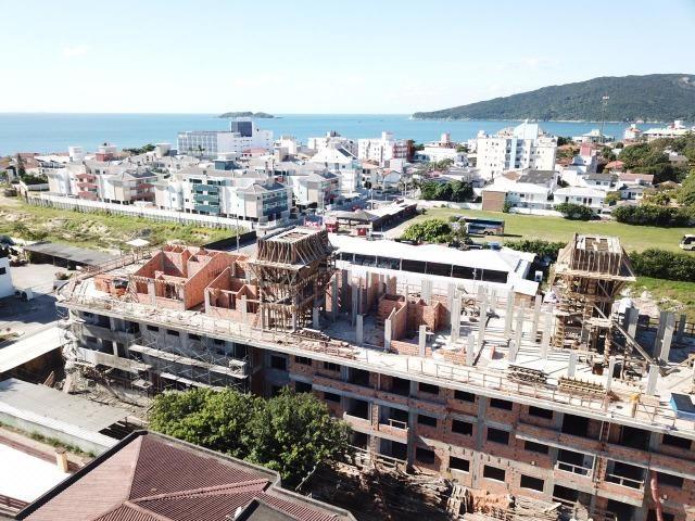 YF- Promoção! Apartamento Alto Padrão, 180 metros do mar! Ingleses/Florianópolis! - Foto 8