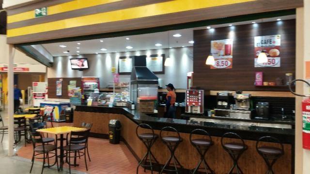Linda Cafeteria em Taboão da Serra - Foto 2