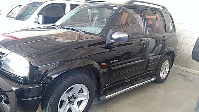 Chevrolet tracker 2.0 4x4 4p manual - Foto 2