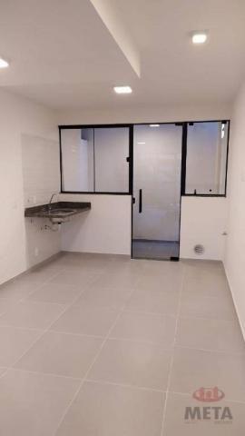 Sobrado com 2 dormitórios à venda, 58 m² por R$ 187.000,00 - Jardim Sofia - Joinville/SC - Foto 5