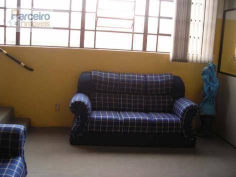 Prédio comercial para venda e locação, vila regente feijó, são paulo. - Foto 4