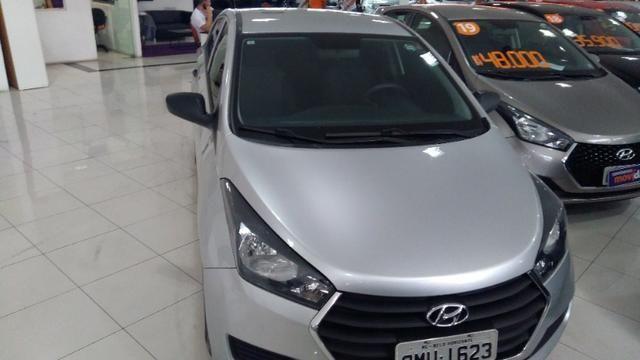 Hyundai HB20 Comf./C.Plus/C.Style 1.0 FLEX 12V - Foto 4